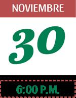 noviembre 30